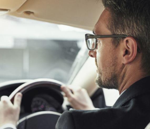 Derfor trenger du kjørebriller
