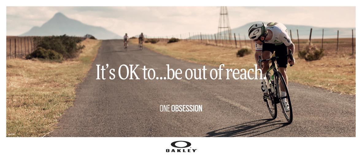 Oakley Sports