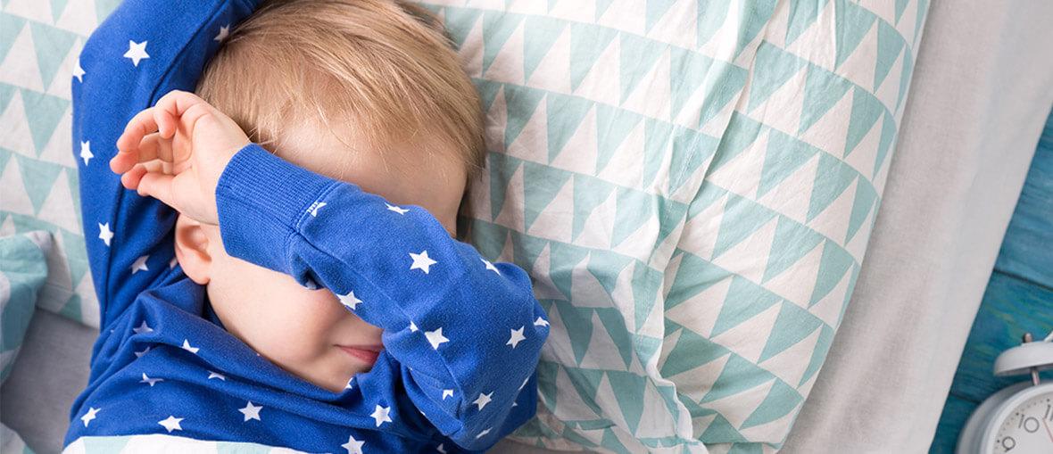 Ögoninflammation på barn