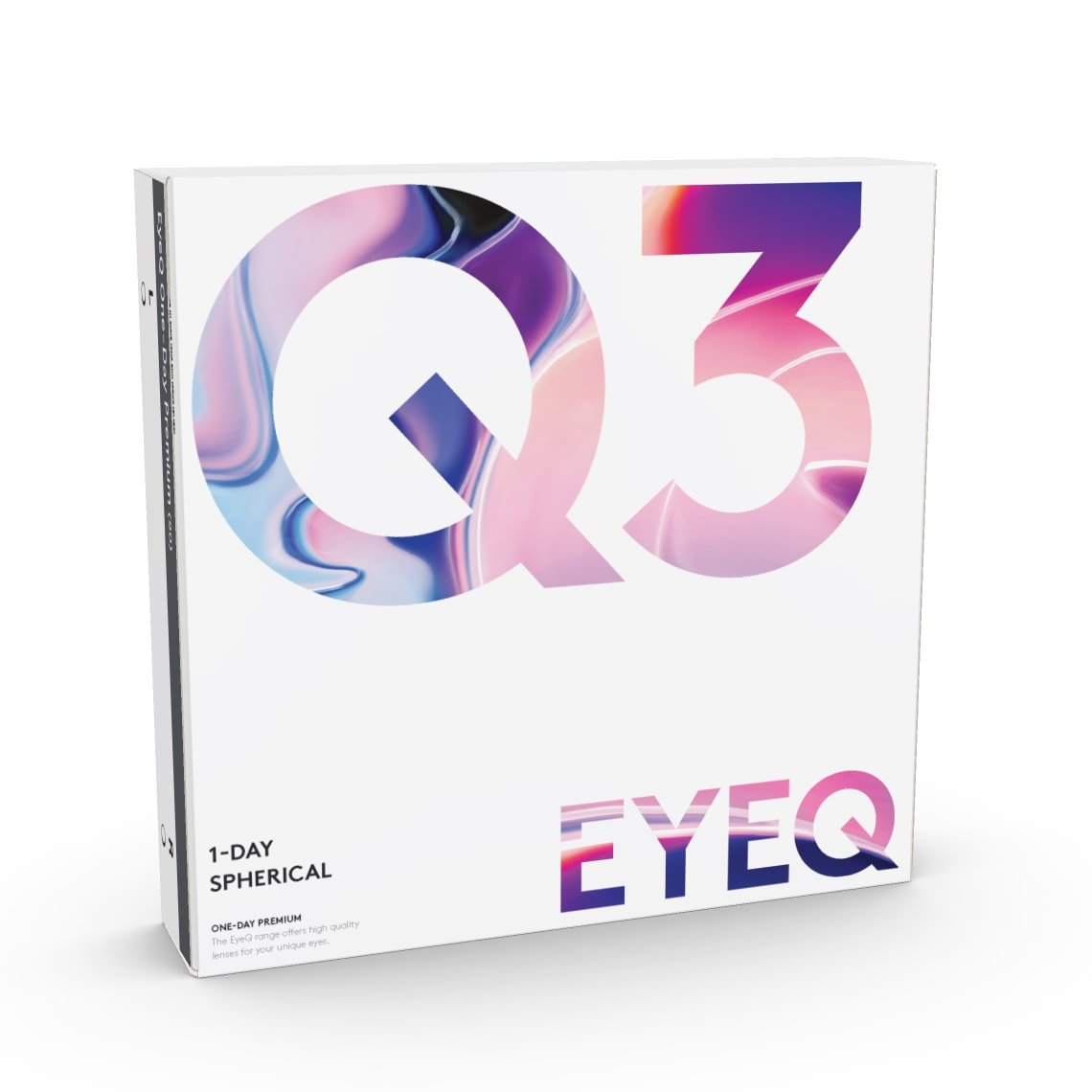 EyeQ One-Day Premium 90 stk/pk