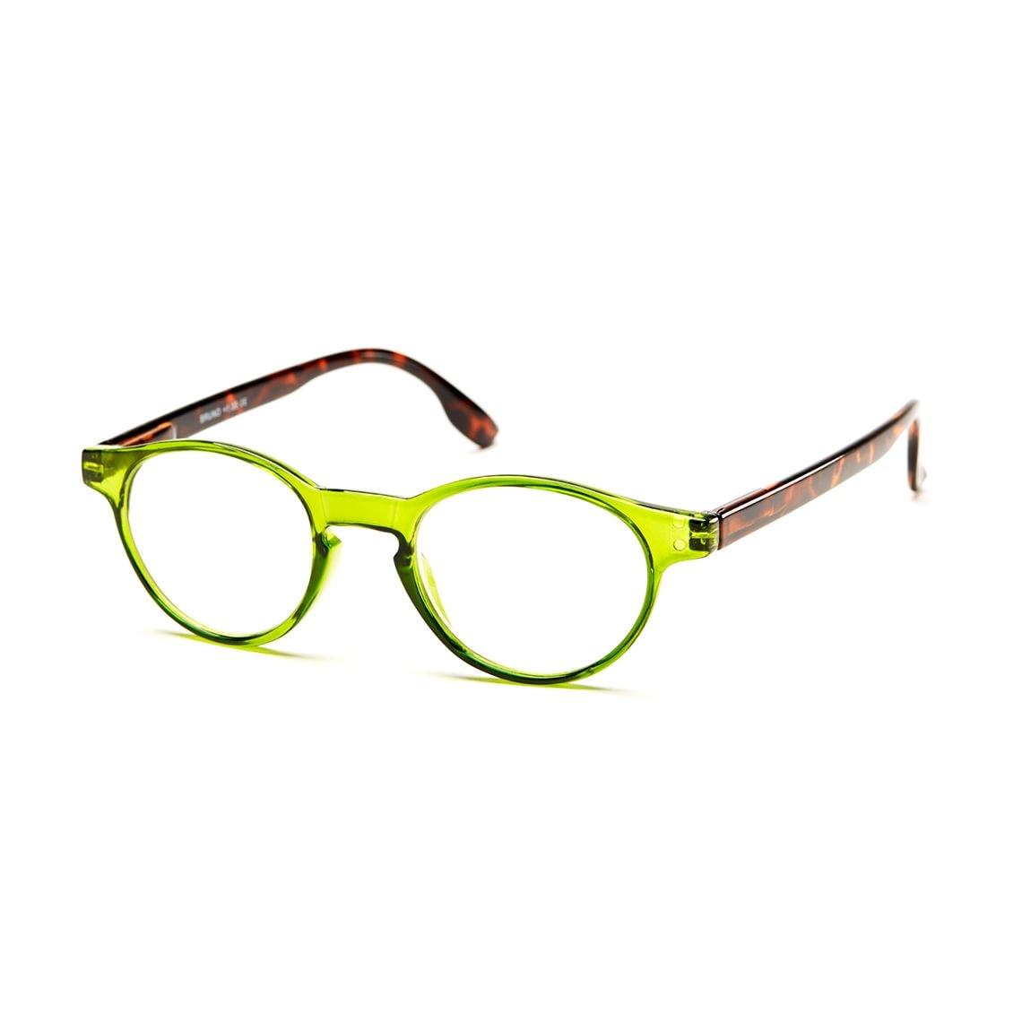 7e0da602f852 Thorberg BRUNO green turtle brown - Synsam