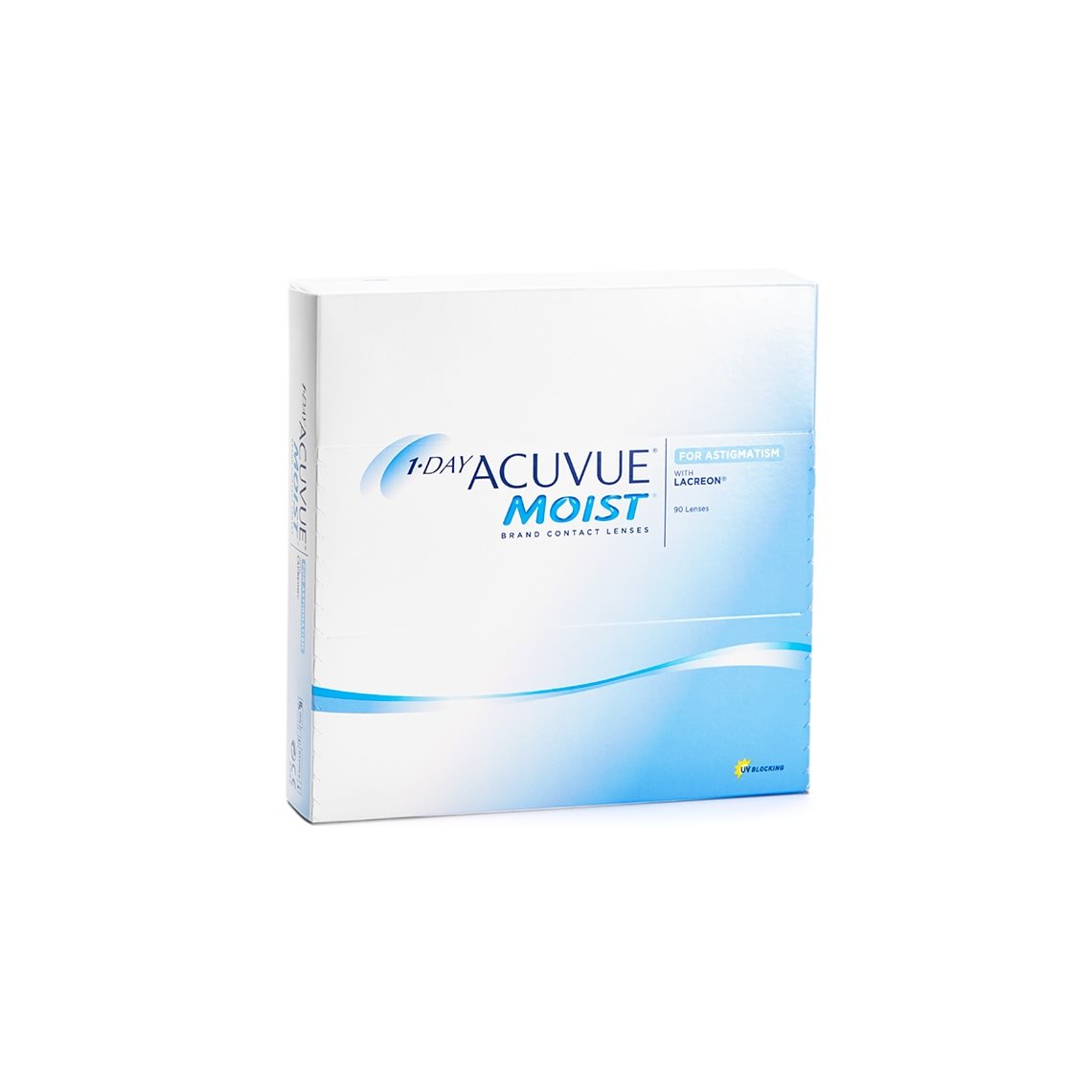 1-Day Acuvue Moist for Astigmatism 90 st/box