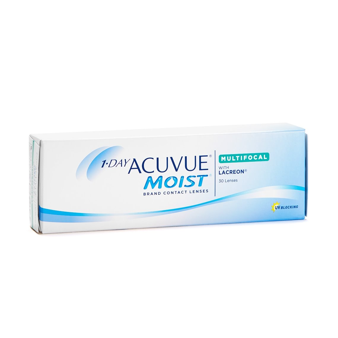 1-Day Acuvue Moist Multifocal 30/laatikko