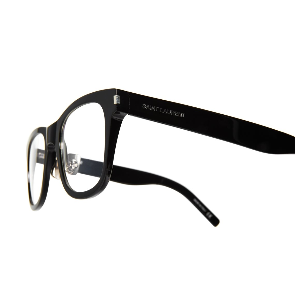 Saint Laurent SL50 Slim 001 50