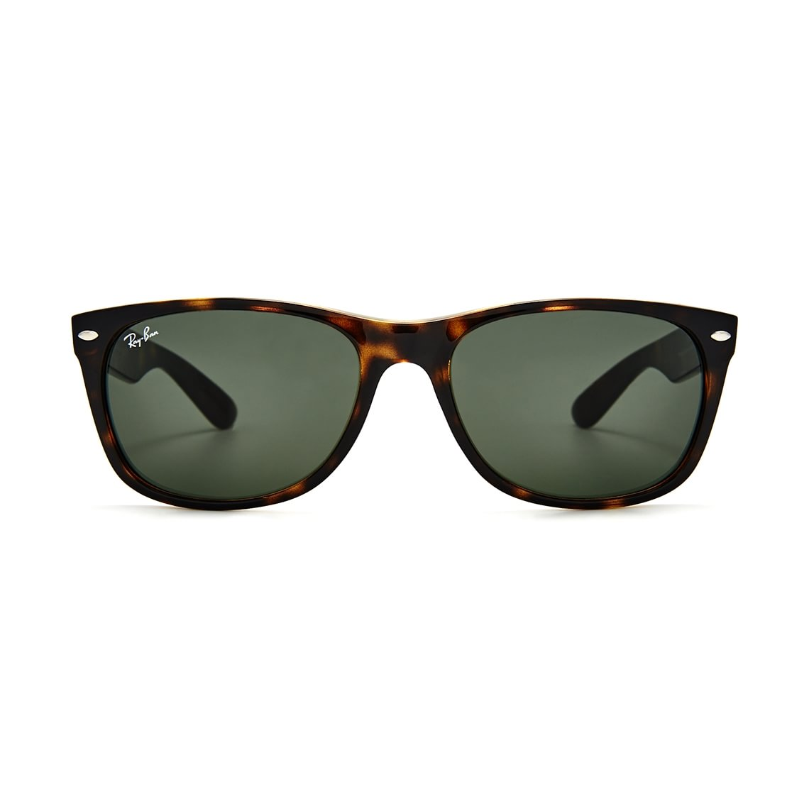 Ray-Ban New Wayfarer RB2132 902 58