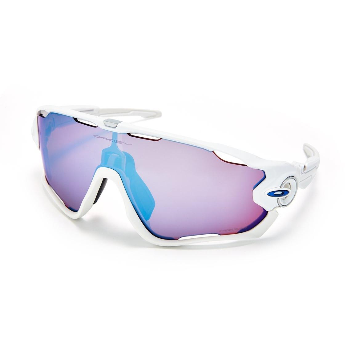 Oakley Jawbreaker Prizm Saphire Snow OO9290-21