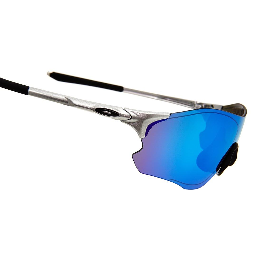 Oakley Evzero Path Sapphire Iridium OO9308-04