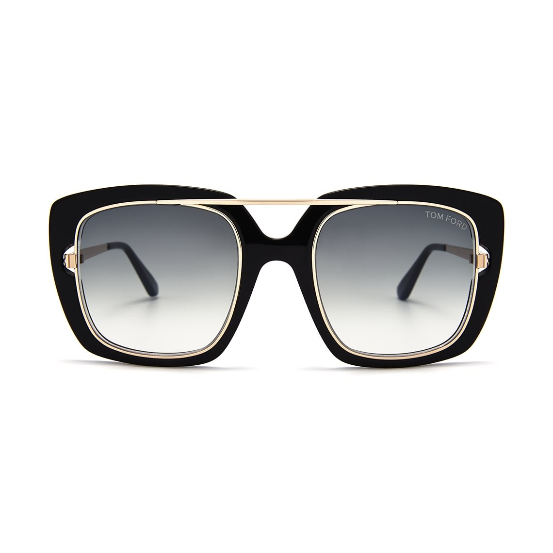 Tom Ford FT0619 01B 5222