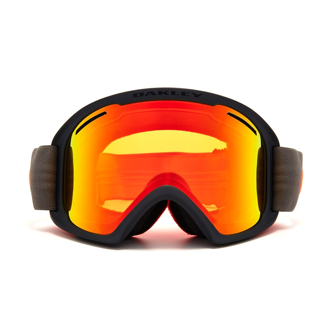 Oakley O Frame 2.0 XL Fire Iridium OO7045-42