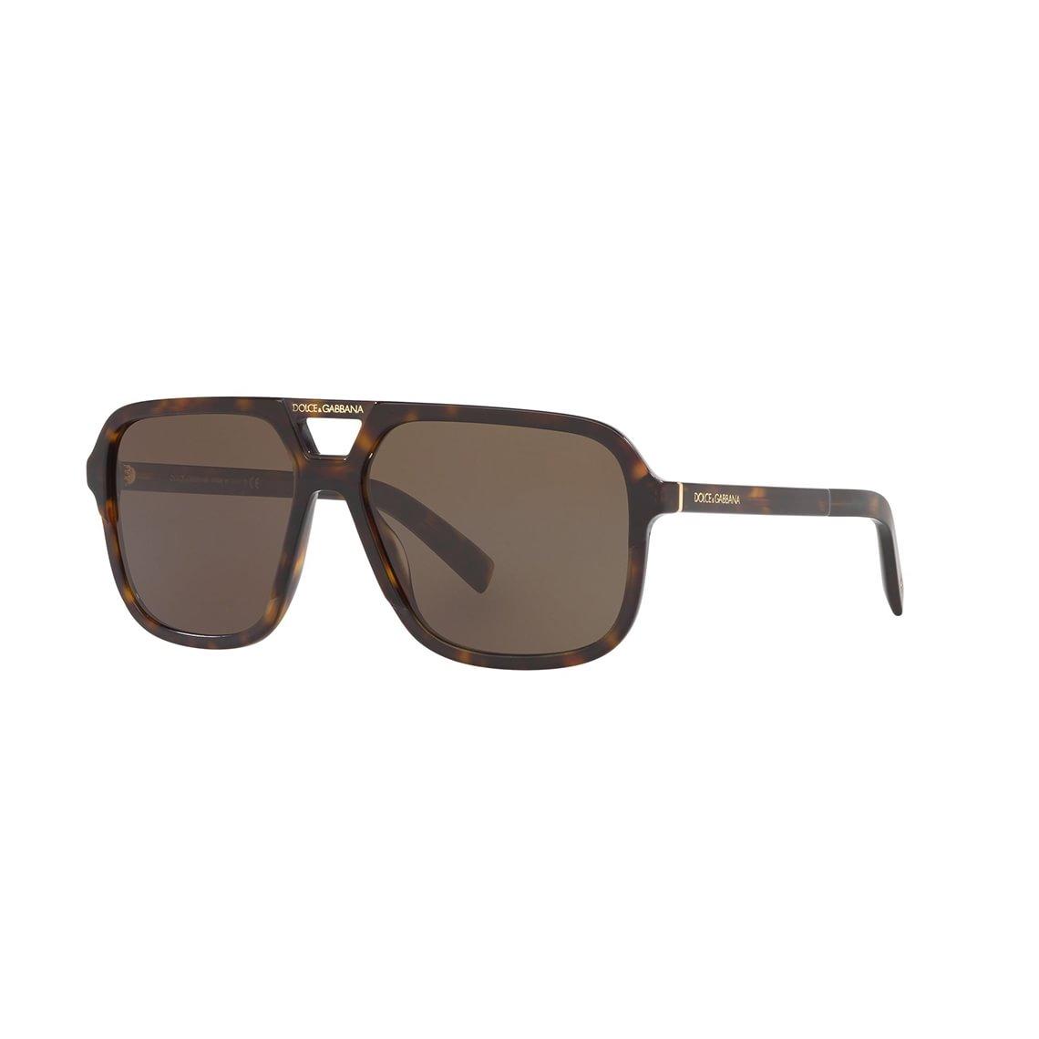 Dolce & Gabbana 0DG4354 58 502/73