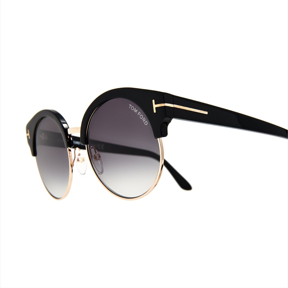 Tom Ford FT0608 01B 5421