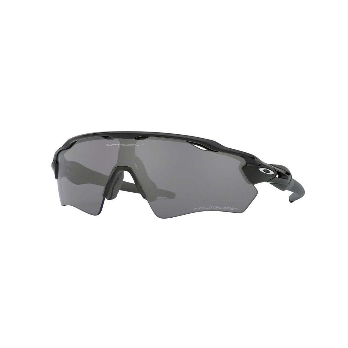 Oakley Radar EV XS Path Black Iridium Polarized OJ9001-0731
