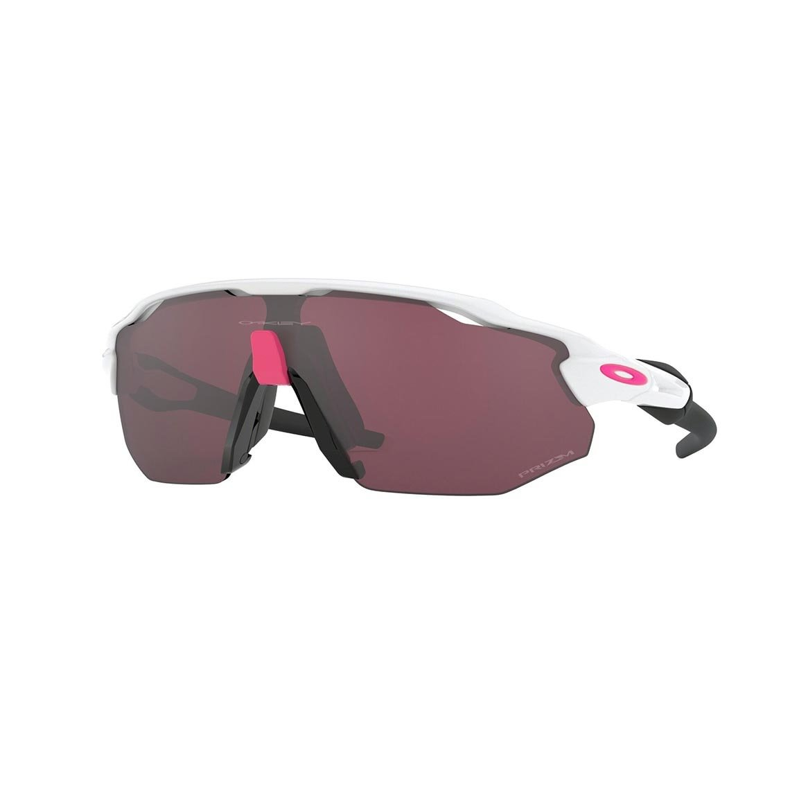 Oakley Radar Ev Advancer Prizm Road Black OO9442-0438
