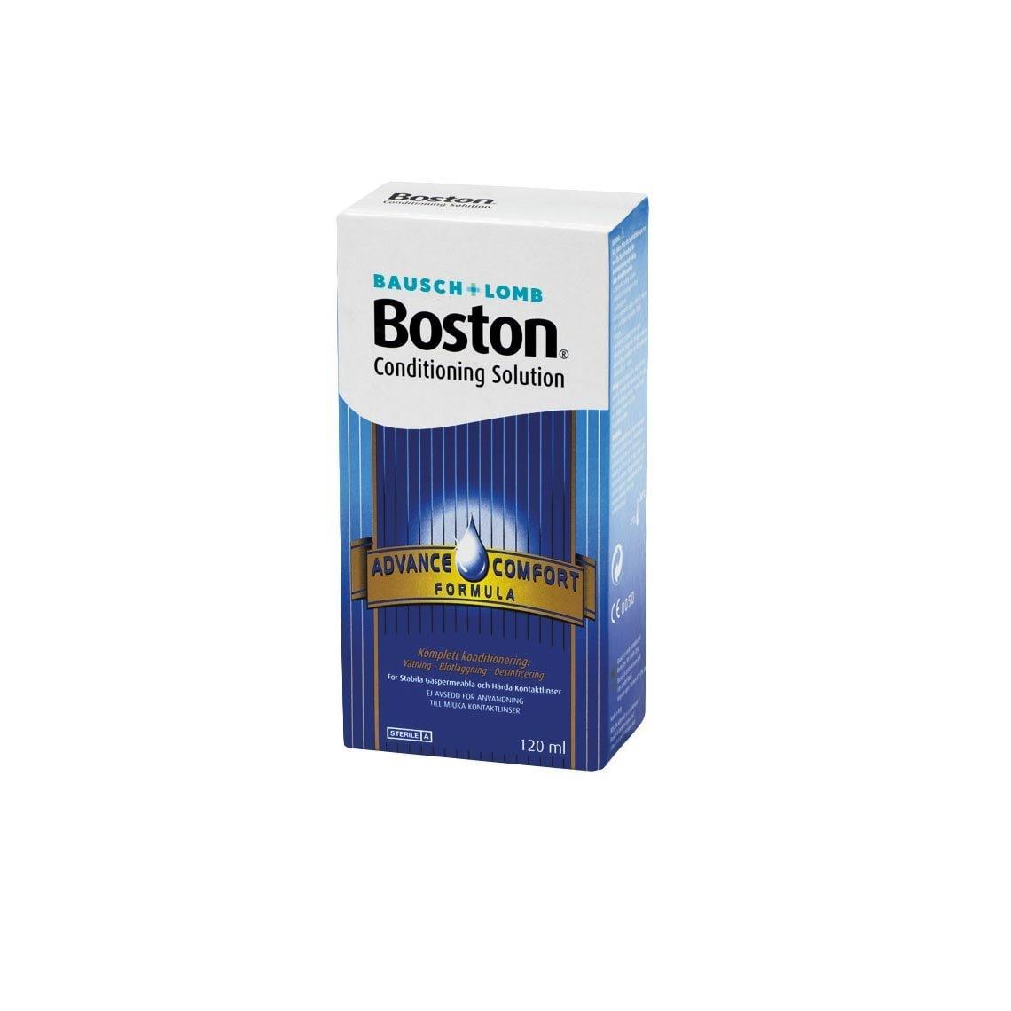 Boston Advance Conditioning Solution  120 ml