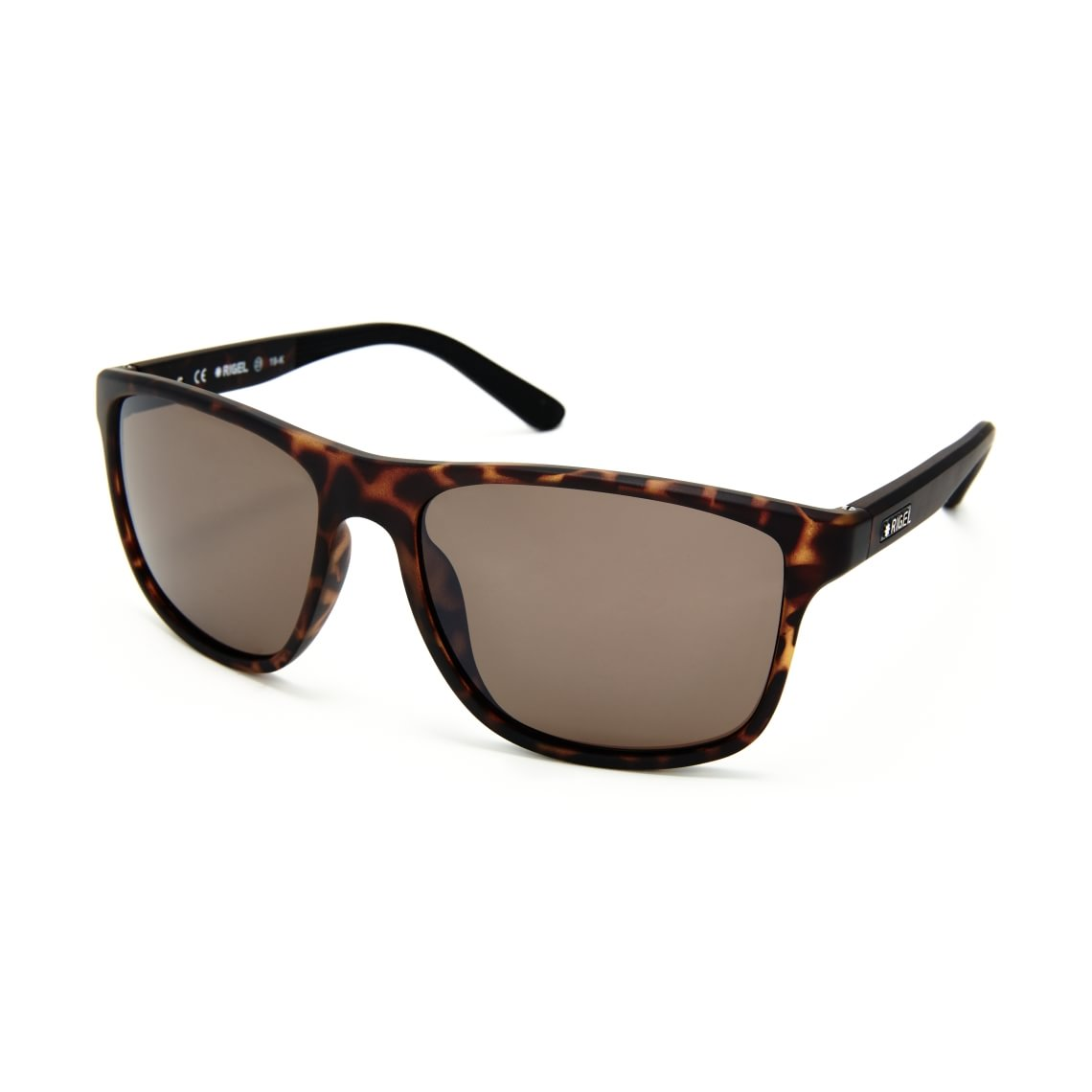 RIGEL Polarized Brown Stellar C12 5817