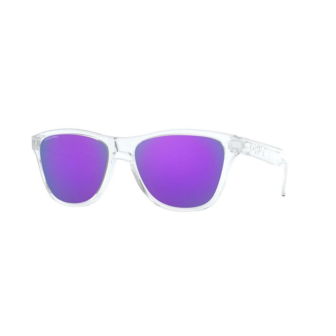 Oakley Frogskins XS Prizm Violet OJ9006-1453