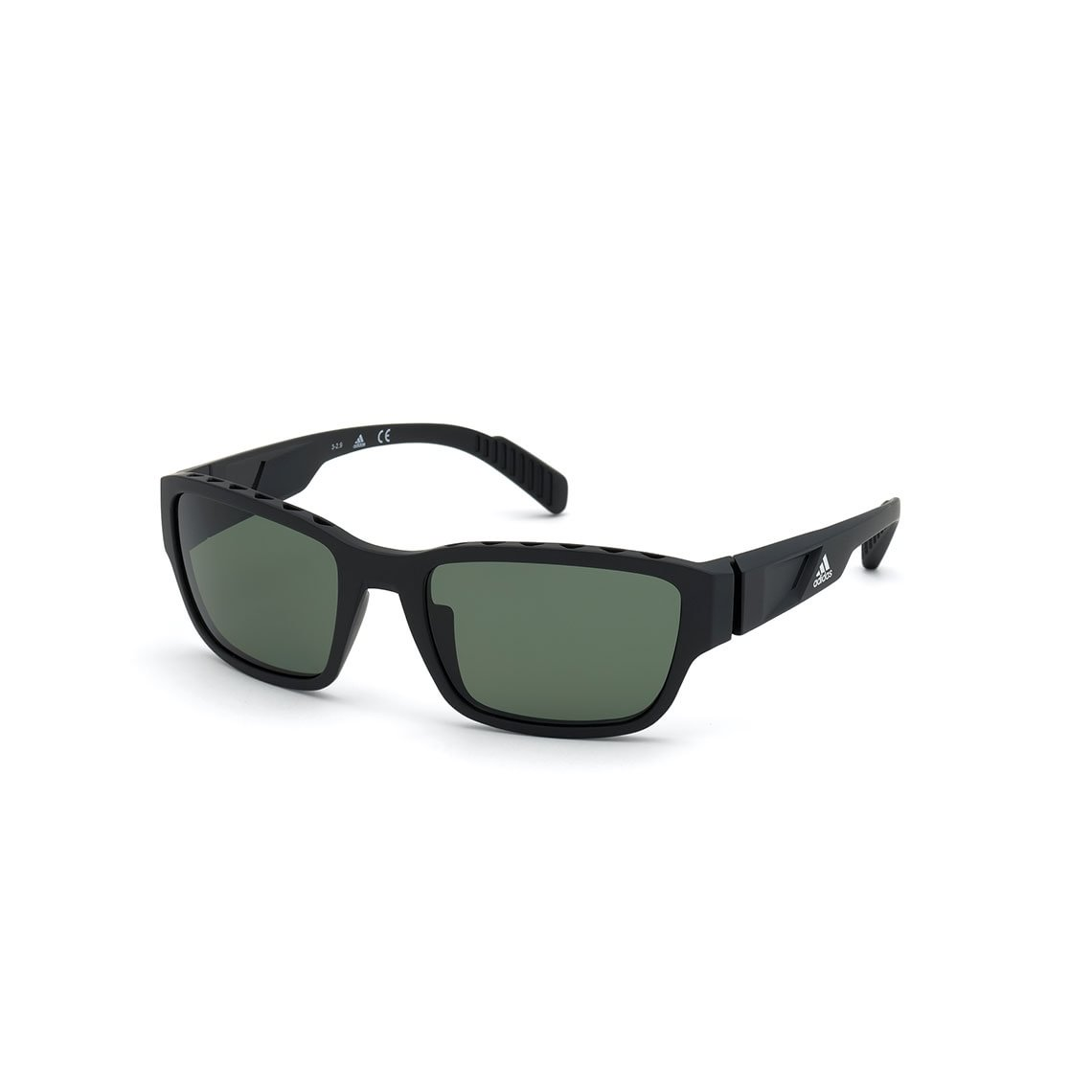 Adidas Sport Green Polarized SP0007 02R 5720