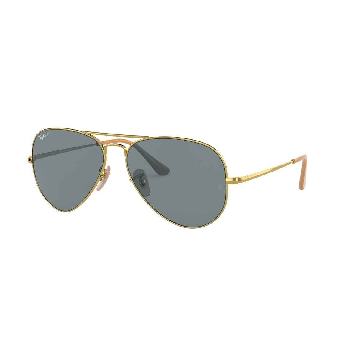 Ray-Ban Aviator Metal II RB3689 9064S2 6214