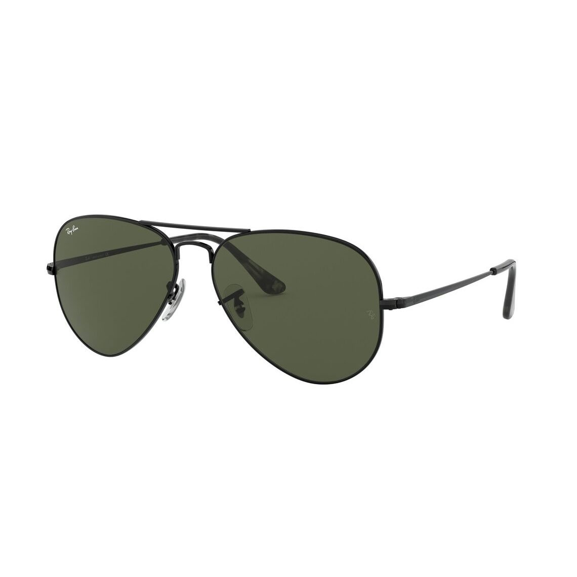 Ray-Ban Aviator Metal II RB3689 914831 6214