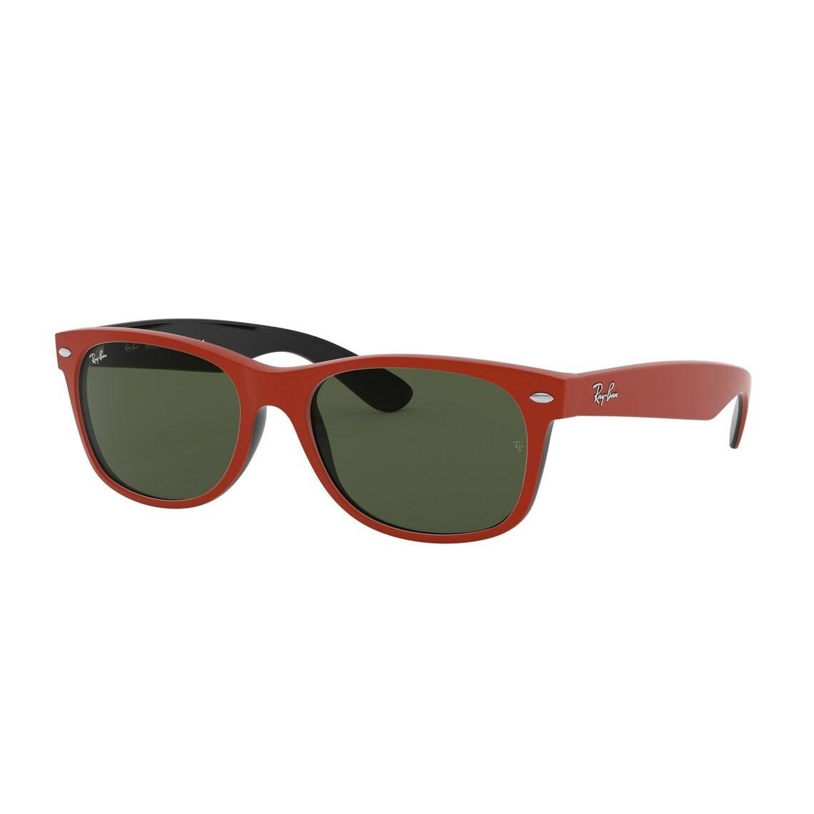 Ray-Ban New Wayfarer RB2132 646631 5218