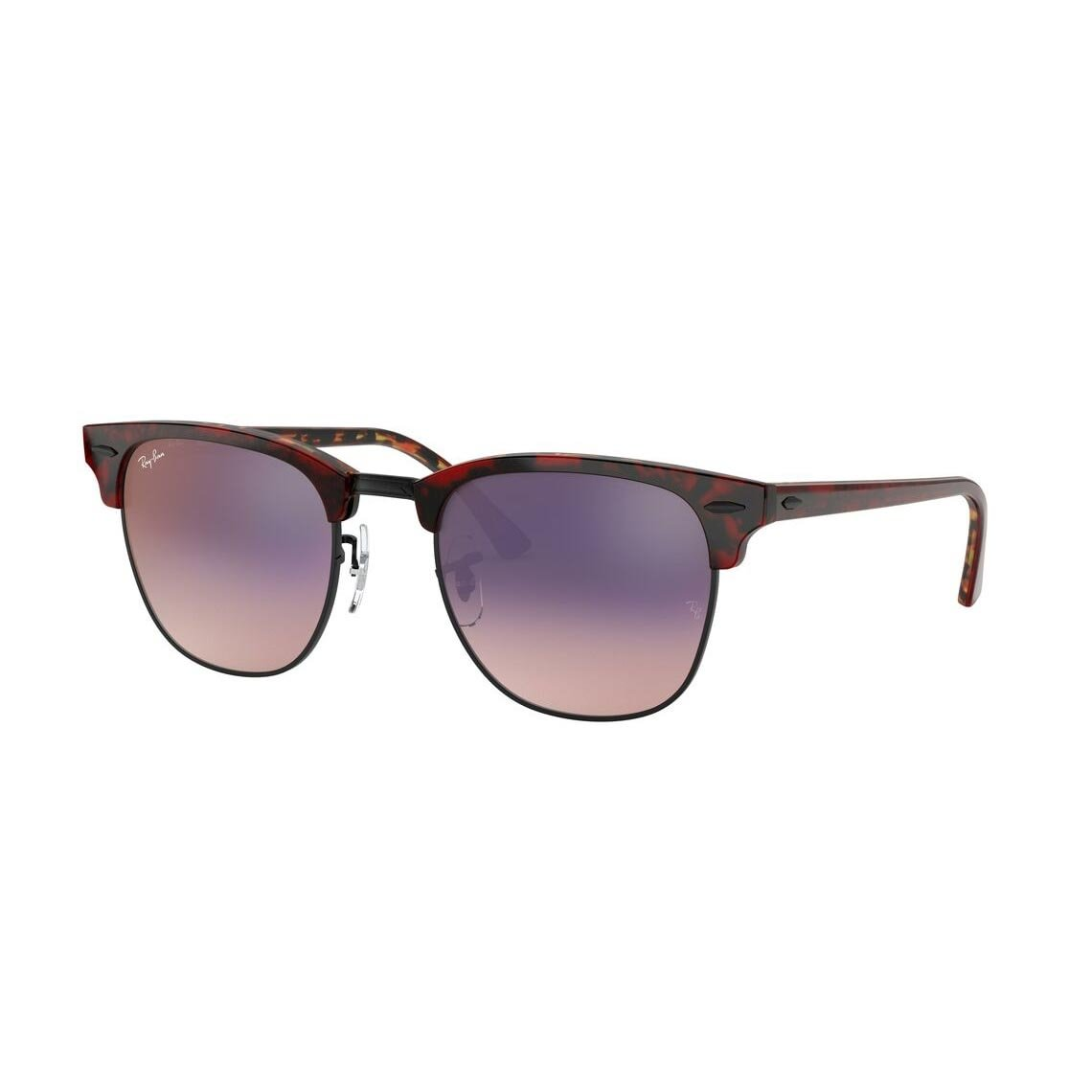 Ray-Ban Clubmaster RB3016 12753B 5121