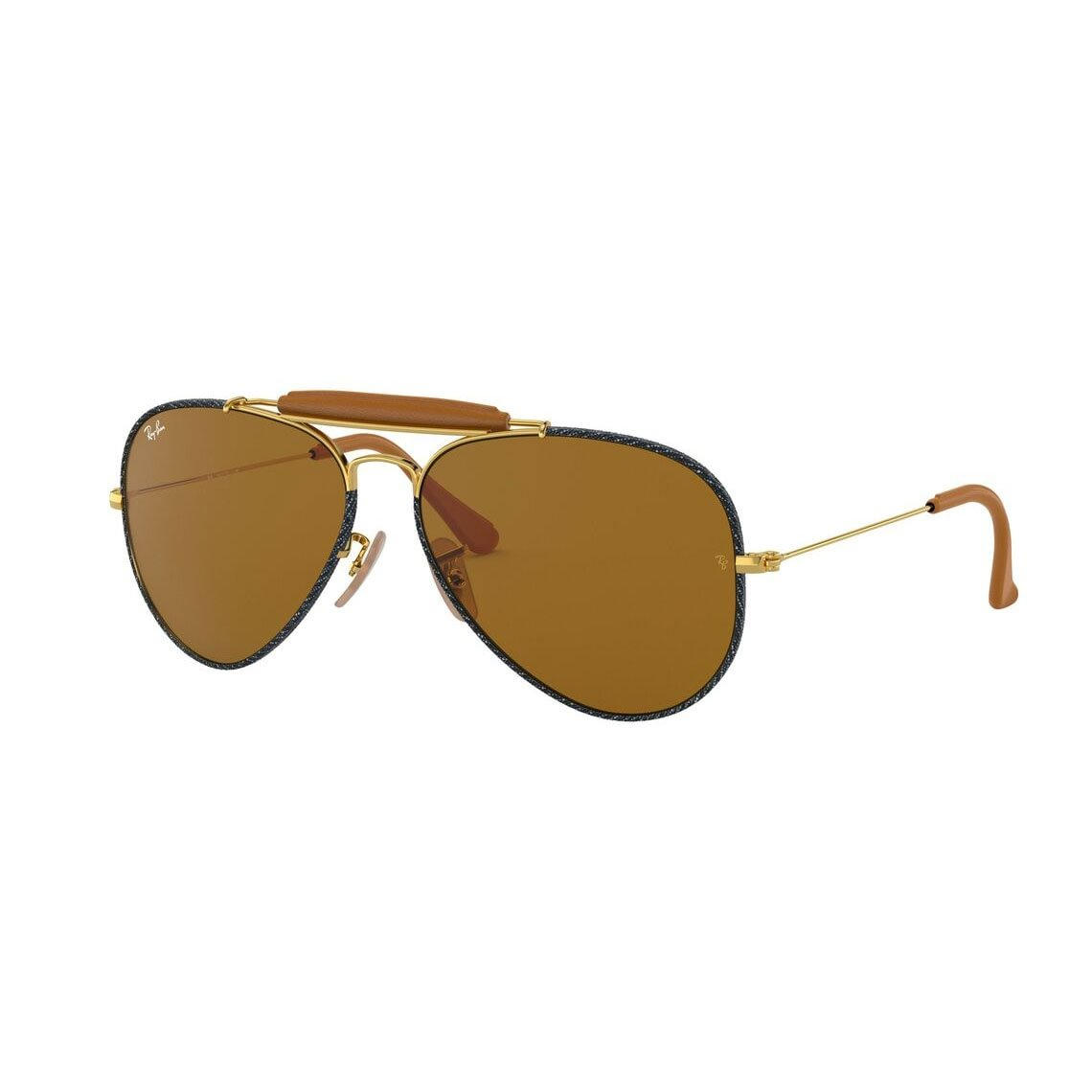 Ray-Ban Outdoorsman Craft RB3422Q 919233 5814