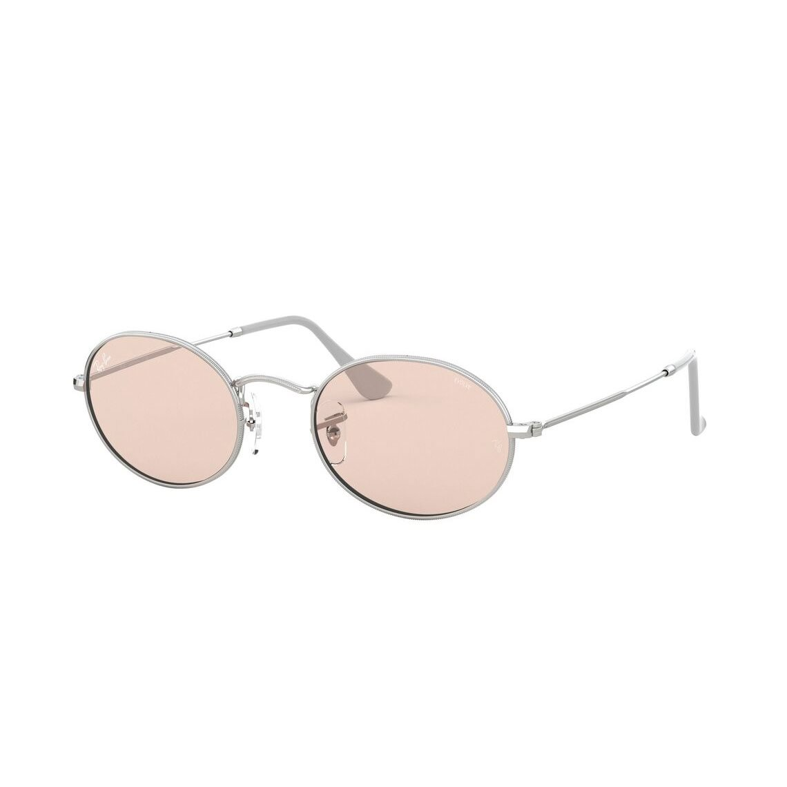 Ray-Ban Oval Solid Evolve RB3547 003/T5 5421