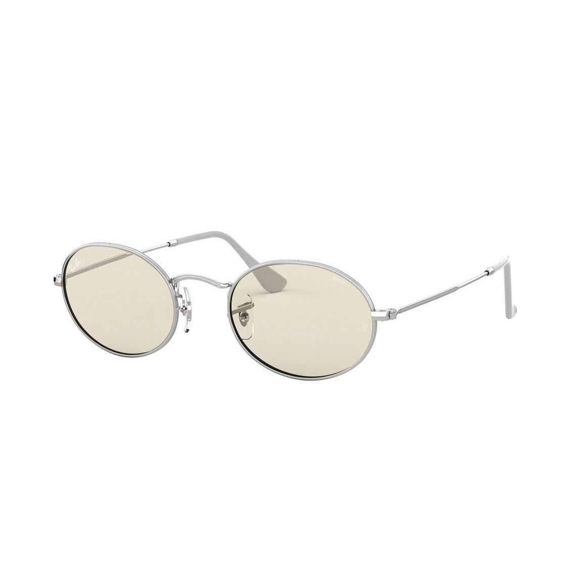 Ray-Ban Oval Solid Evolve RB3547 003/T2 5121