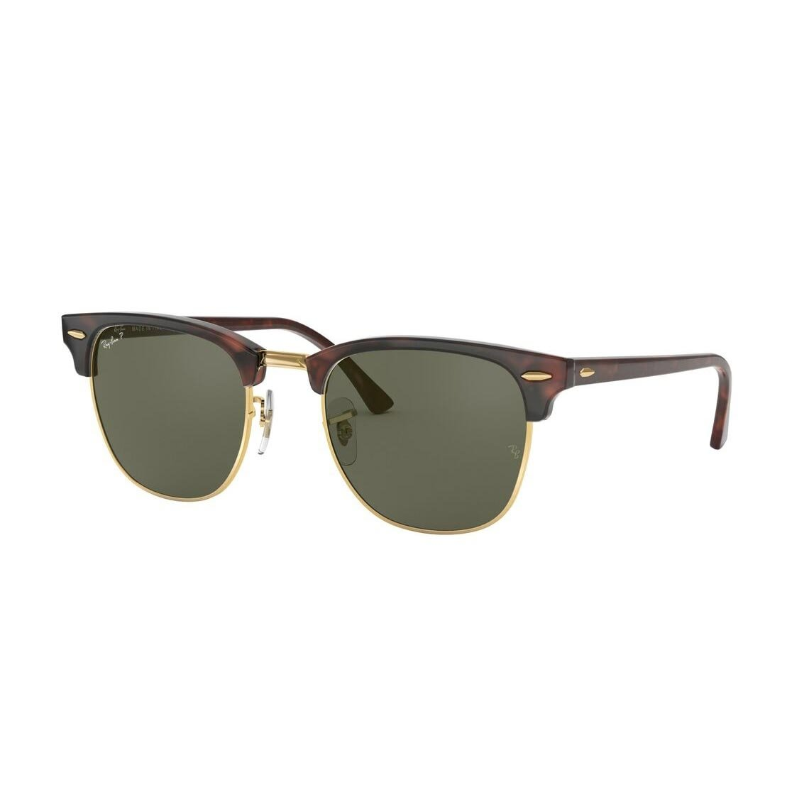 Ray-Ban Clubmaster RB3016 990/58 51