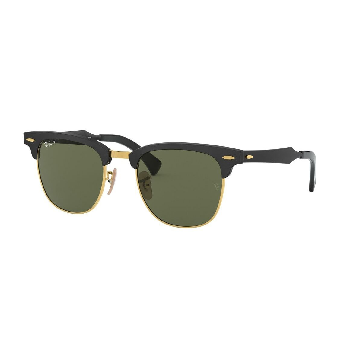Ray-Ban Clubmaster Aluminum RB3507 136/N5 51