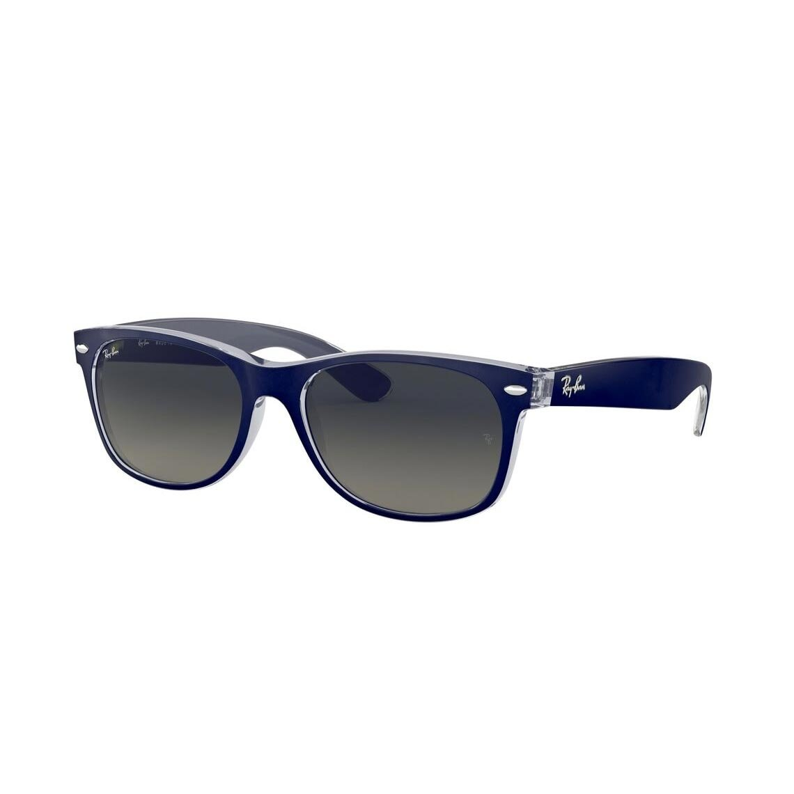 Ray-Ban New Wayfarer RB2132 605371 55
