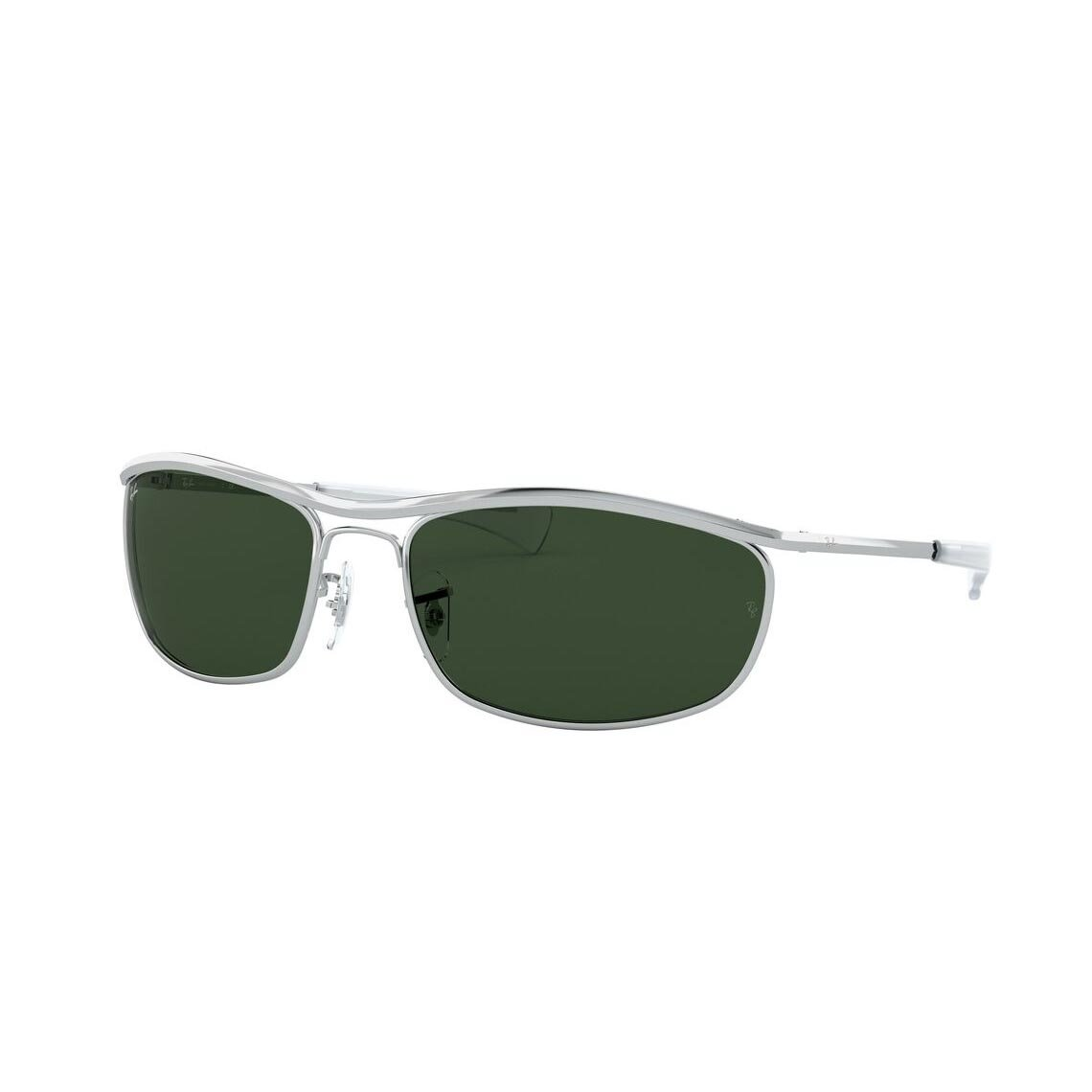 Ray-Ban Olympian I Deluxe RB3119M 003/31 6218