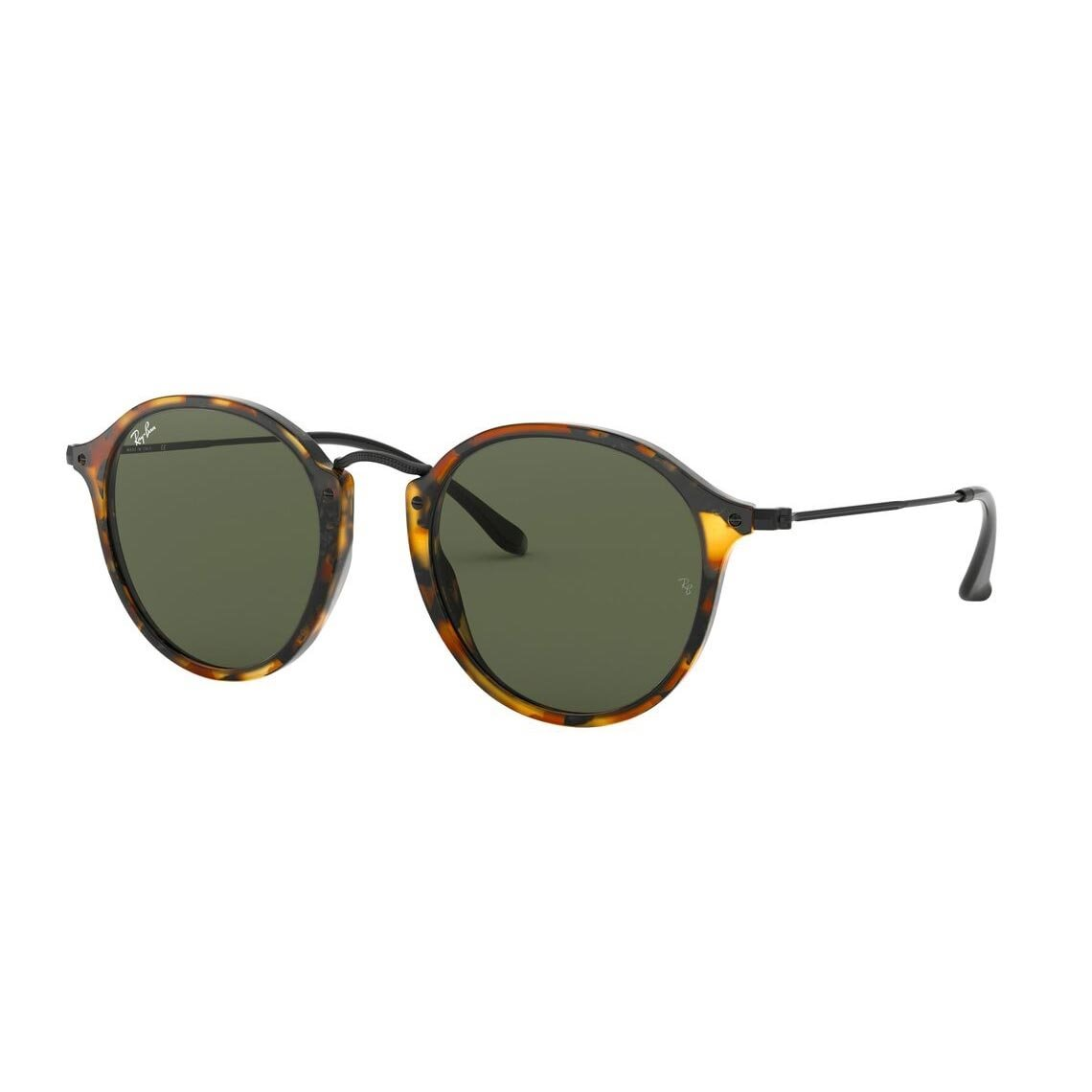 Ray-Ban Round fleck RB2447 1157 49