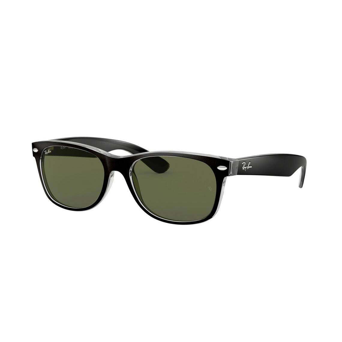 Ray-Ban New Wayfarer RB2132 6052 58
