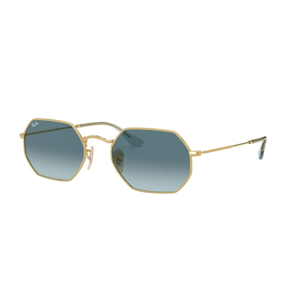Ray-Ban Octagonal Classic RB3556N 91233M 5321