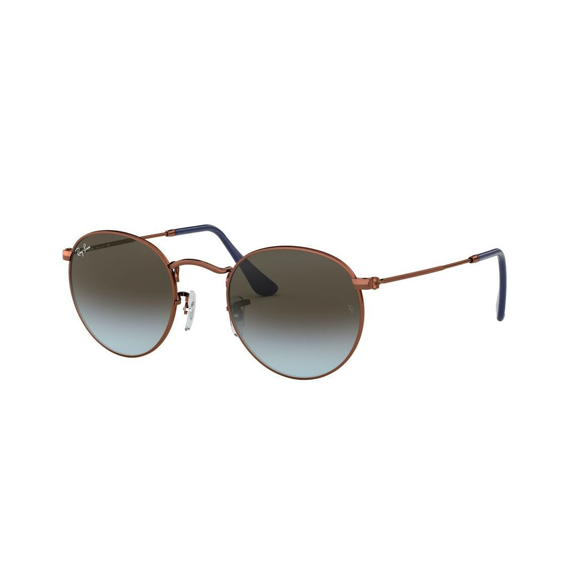 Ray-Ban Round metal RB3447 900396 47