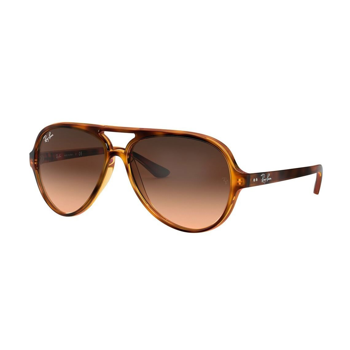 Ray-Ban Cats 5000 classic RB4125 820/A5 59