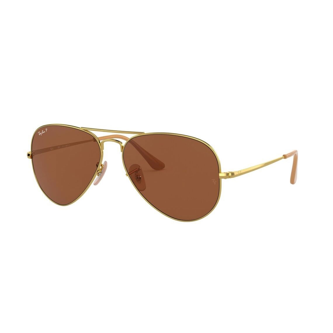 Ray-Ban Aviator Metal II RB3689 906447 5814