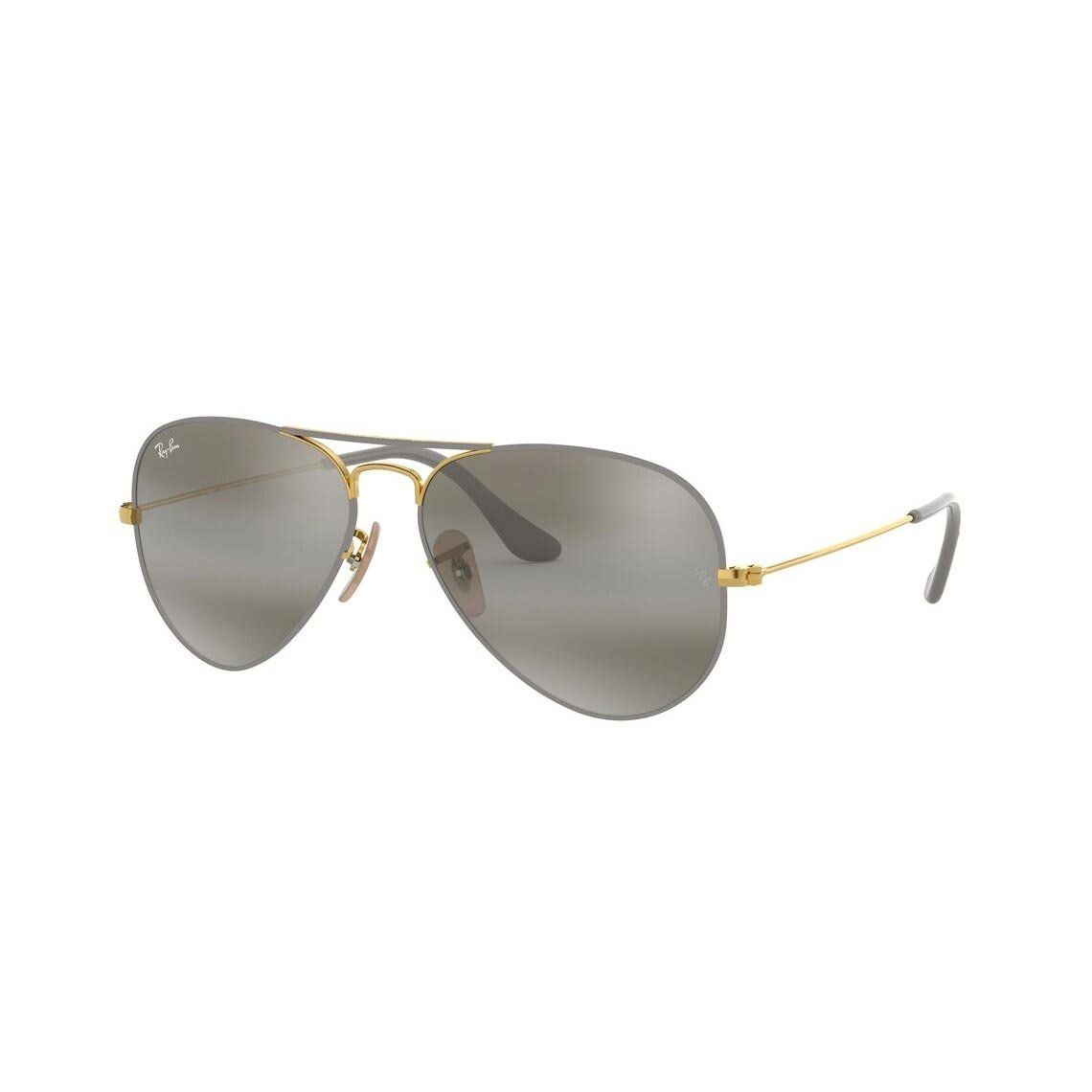 Ray-Ban Aviator Mirror RB3025 9154AH 5514