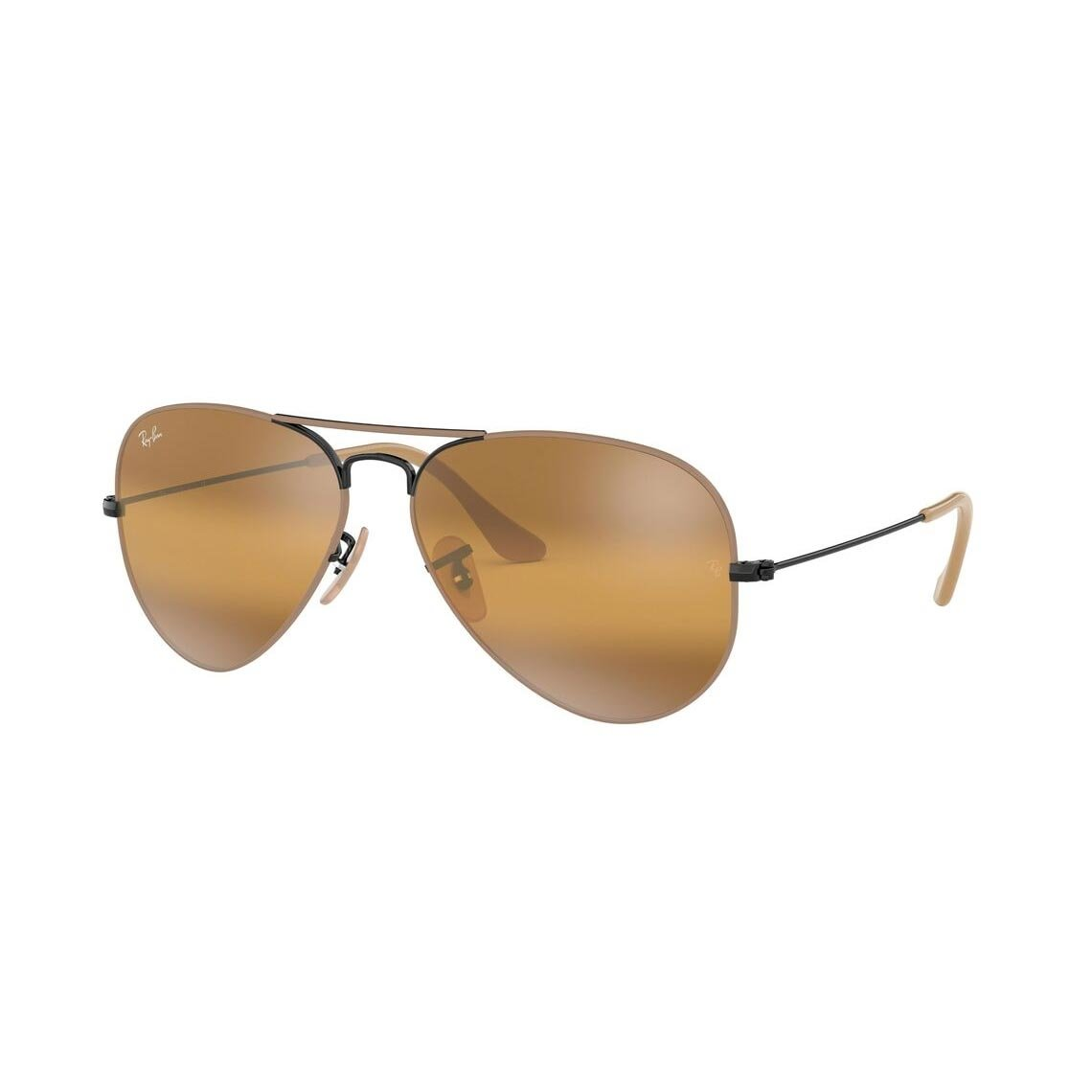 Ray-Ban Aviator Mirror RB3025 9153AG 5514