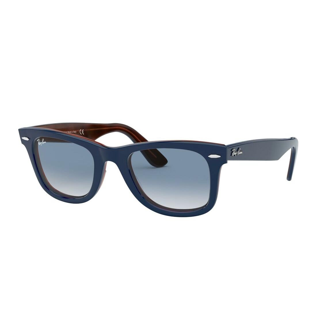 Ray-Ban Original Wayfarer Color Mix RB2140 12783F 5022