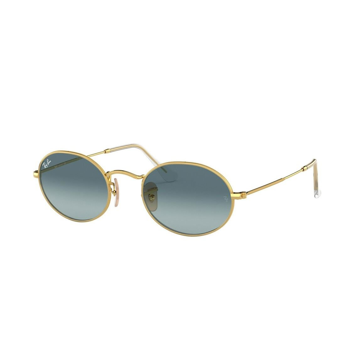 Ray-Ban Oval RB3547 001/3M 5421