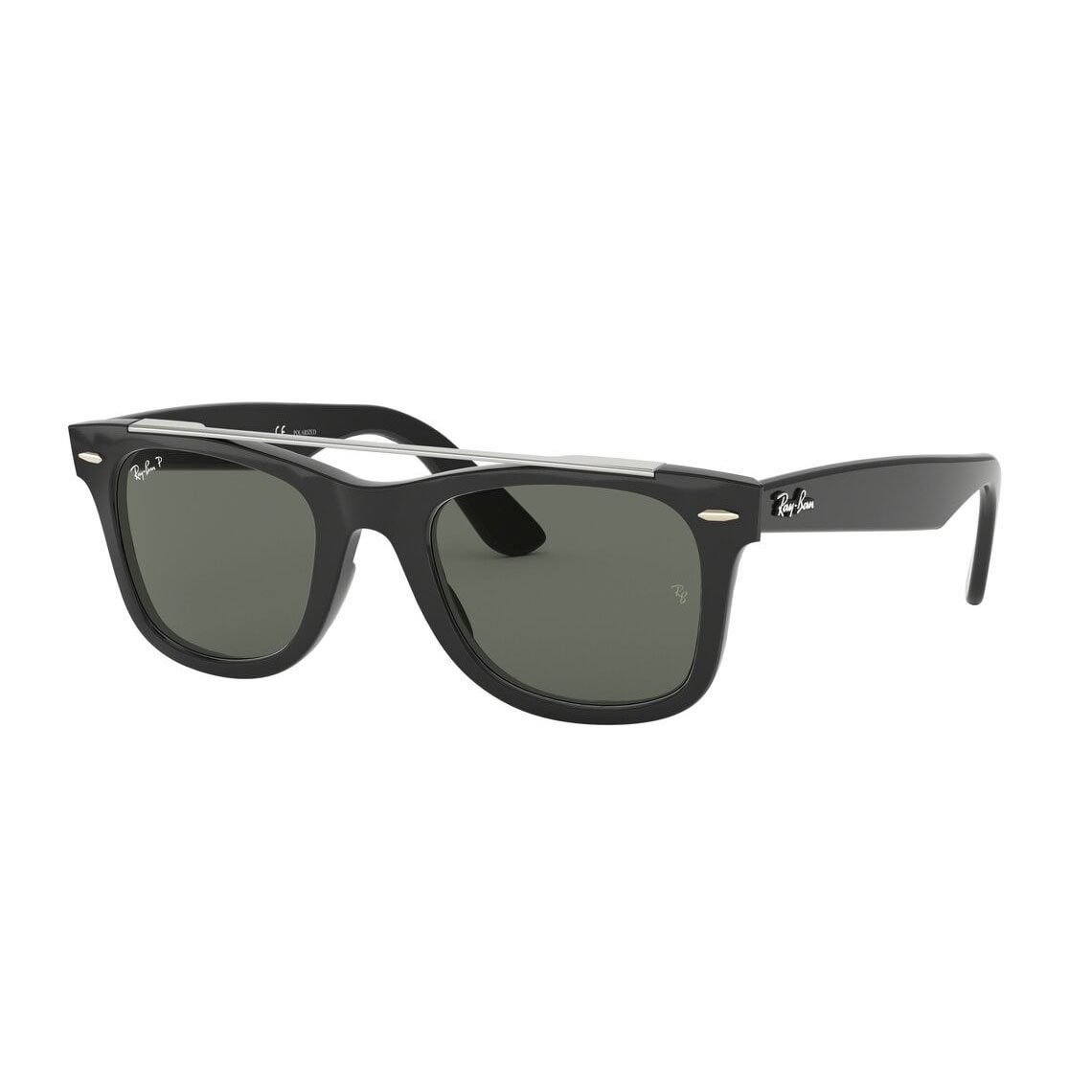 Ray-Ban Wayfarer Double Bridge RB4540 601/58 5022