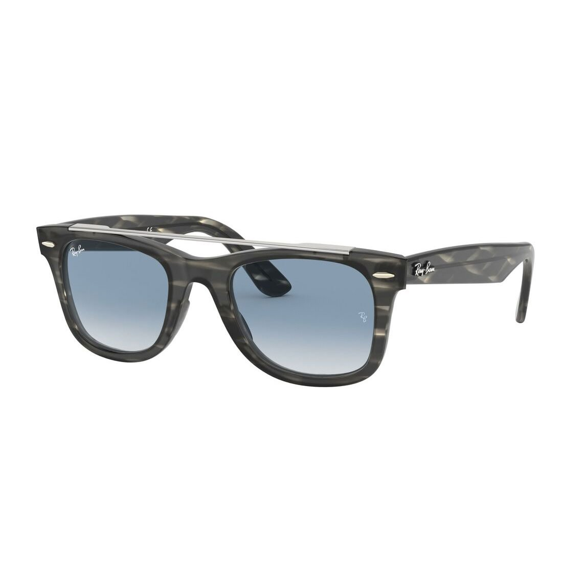 Ray-Ban Wayfarer Double Bridge RB4540 64123F 5022