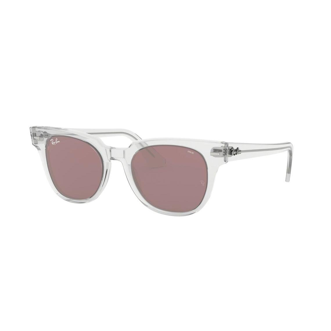 Ray-Ban Meteor Washed Evolve RB2168 912/Z0 5020