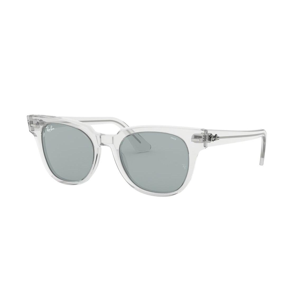 Ray-Ban Meteor Washed Evolve RB2168 912/I5 5020