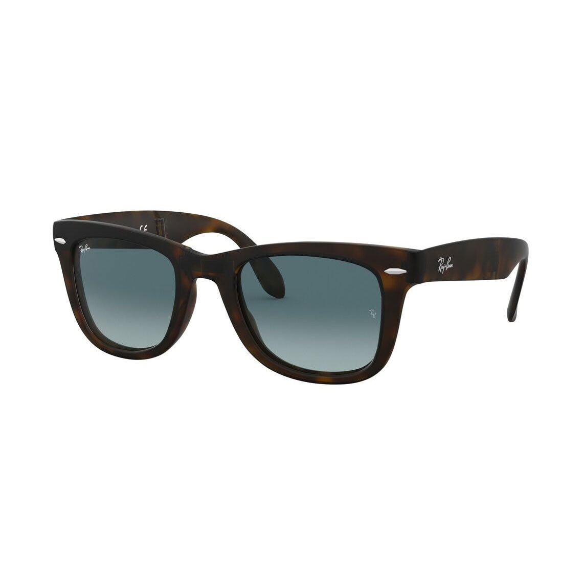 Ray-Ban Wayfarer Folding Gradient RB4105 894/3M 5022