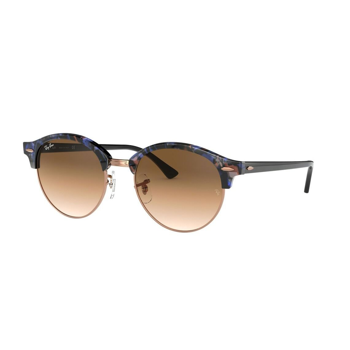 Ray-Ban Clubround Fleck RB4246 125651 5119