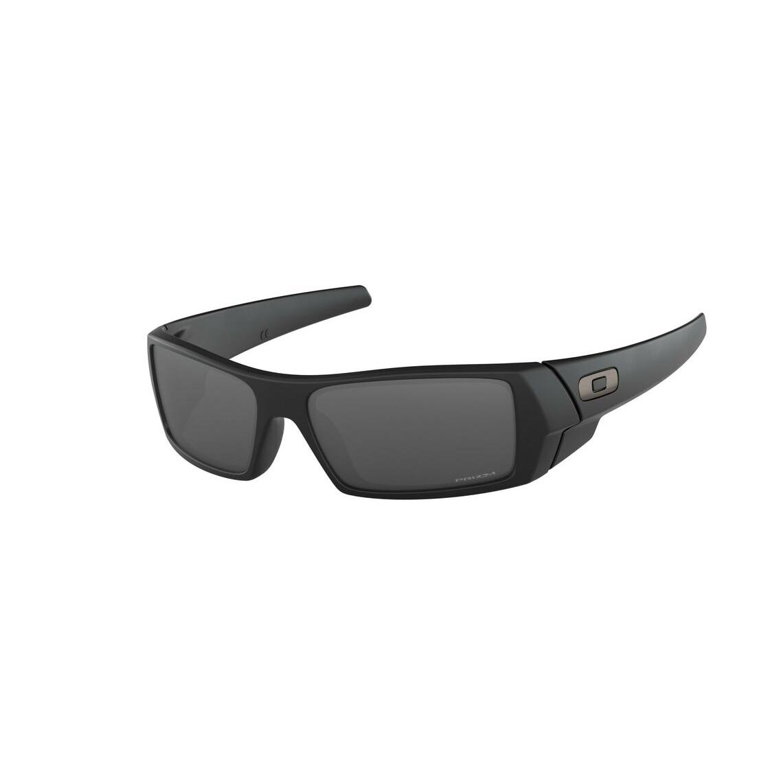Oakley Gascan Prizm Black OO9014-4360