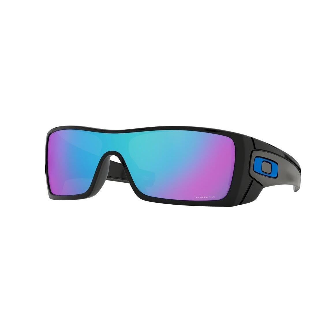 Oakley Batwolf Prizm Sapphire OO9101-5827